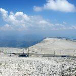 Mt Ventoux / Südfrankreich